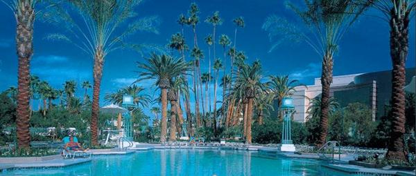 Mgm Grand Pool Las Vegas Hotel Pools