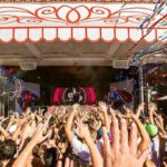 Encore Beach Club Opening