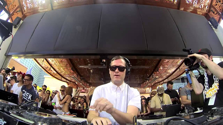 77082c7341 Marquee Dayclub Grand Opening Party with Kaskade