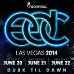 EDC Week 2014 – Electric Daisy Carnival Las Vegas Events