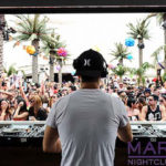Marquee Dayclub Upcoming Events June 2014