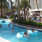 Best Pools in Las Vegas