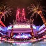 Iggy Azalea New Year's Eve Drai's Nightclub