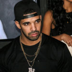 Marquee Nightclub New Years with Drake
