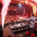 XS Nightclub Spring Break