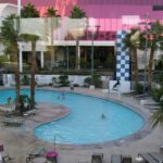 Circus Circus Pool Las Vegas