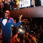 Snoop Dogg at Tao Las Vegas