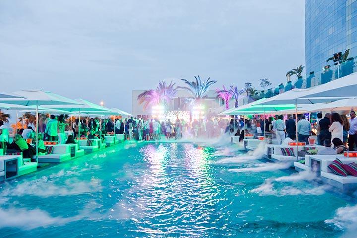 Fridays Miami South Beach